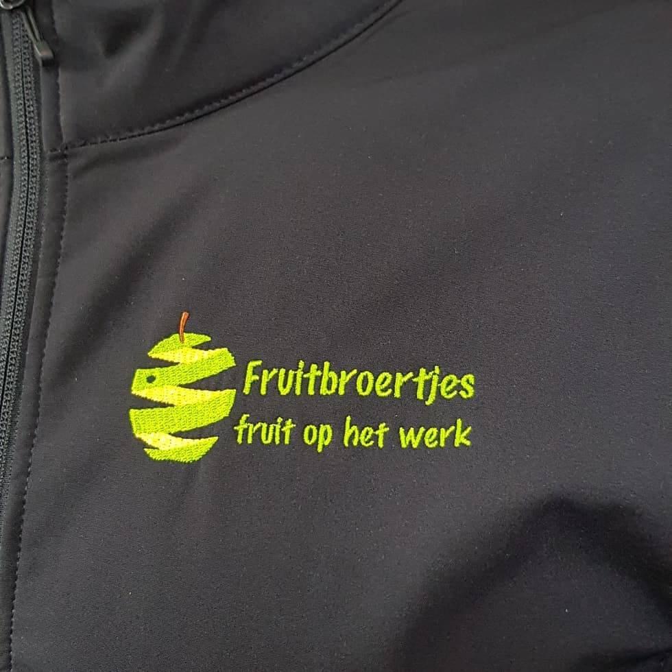 fruitbroertjes borstlogo