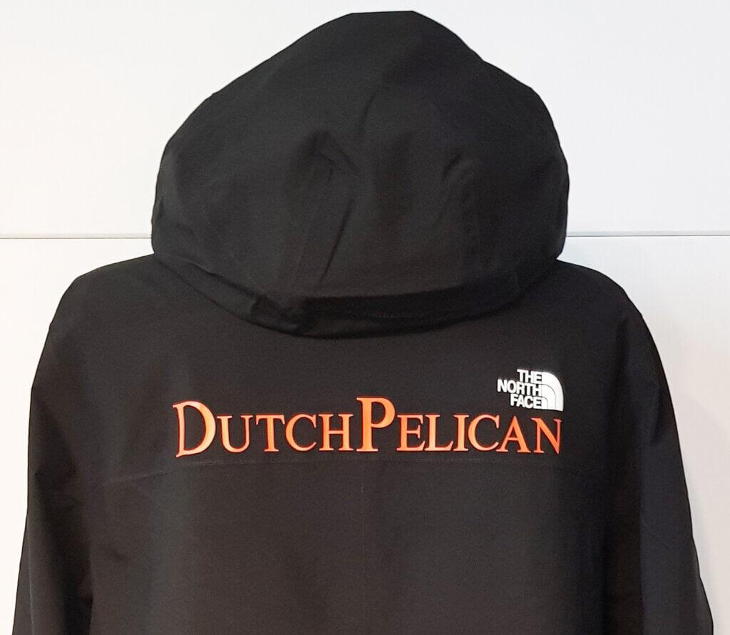 DutchPelican dames Bedrukking rug