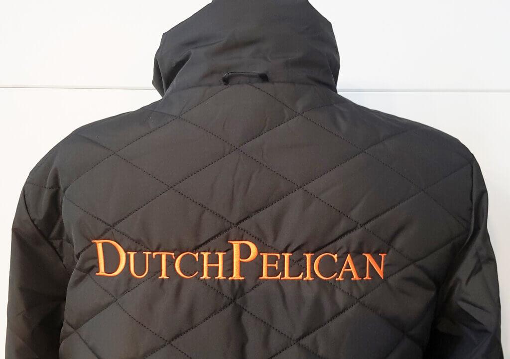 DutchPelican dames rugborduring