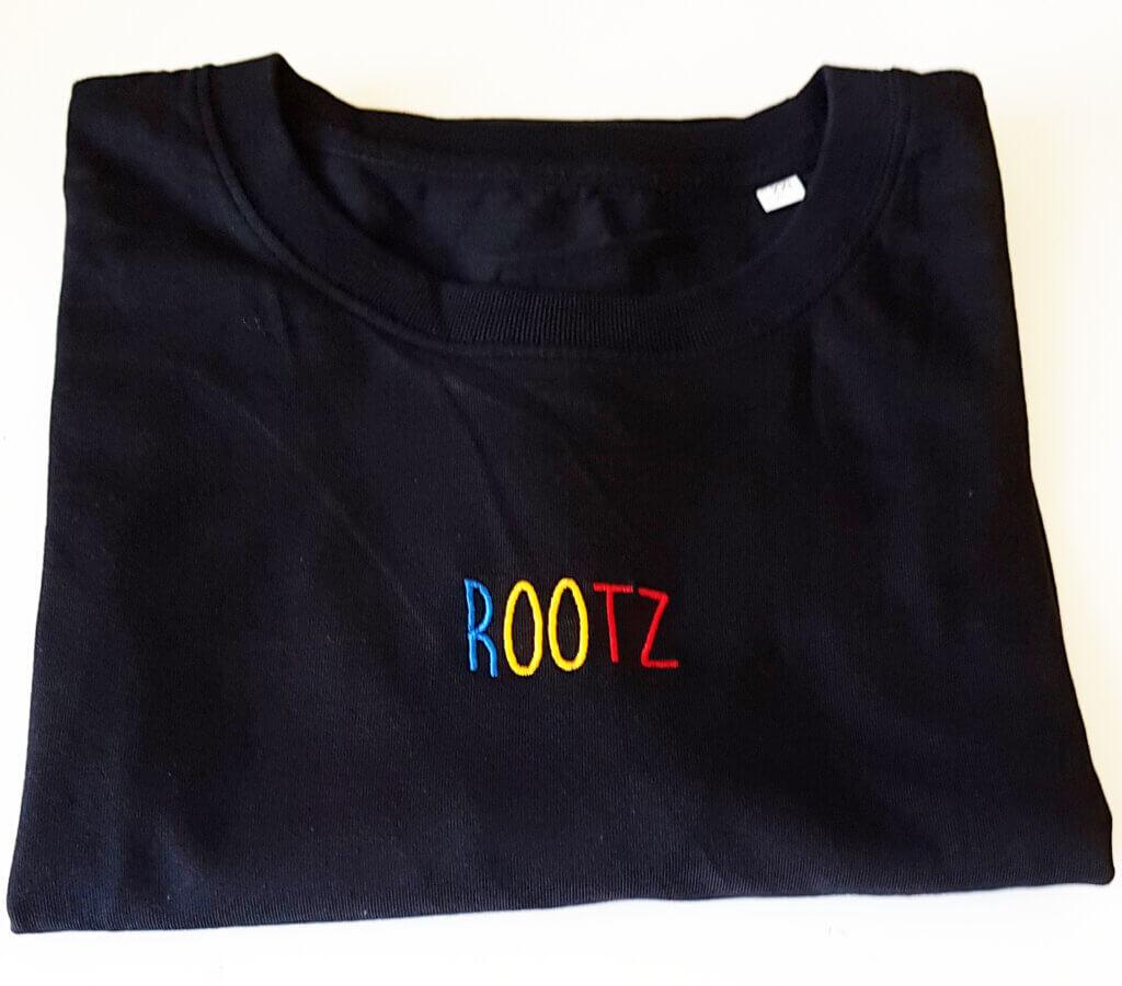 ROOTZ sweater